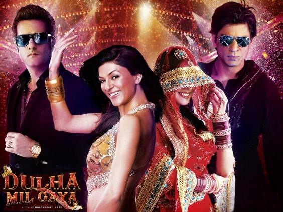 Poster Imagine Dulha Mil Gaya 2010 subtitrat in romana)
