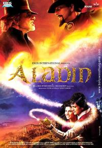 Poster Imagine Aladin (Subtitrat in Romana)