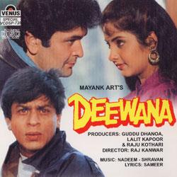 Imagine film online Deewana (Subtitrat în Română)
