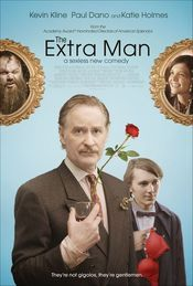 Poster Imagine The Extra Man (2010)