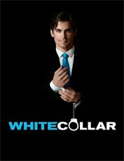 White Collar - Sez1 Ep13 - Front Man online