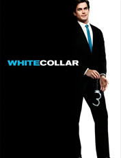 White Collar - Sez2 Ep3 - Copycat Caffrey