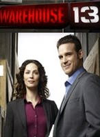 Warehouse 13 Sezonul 2 Episodul 8