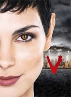 V Serial online sezon 1 Ep 12 Red Sky