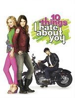 Poster Imagine 10 Things I Hate About You - Sez1 Ep17 - Just One Kiss
