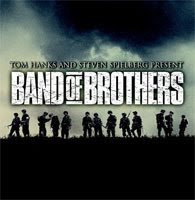 Poster Imagine Band Of Brothers - Episodul 1 - Currahee