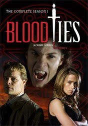 Blood Ties - Sez1 Ep3 - Bad JuJu