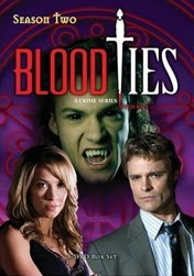 Blood Ties - Sez2 Ep2 - Wild Blood