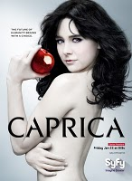 Caprica Sezon 1 Ep 7 The Imperfections of Memory online