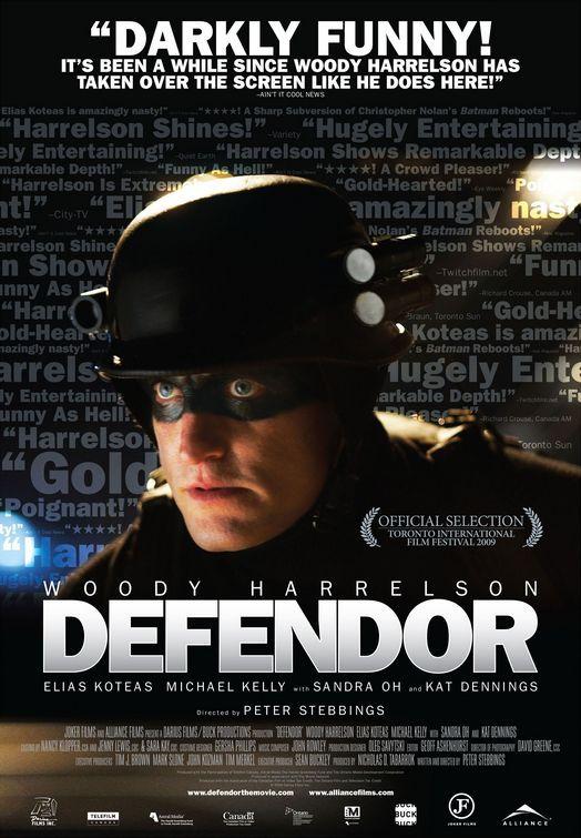 Vizionare online filmul Defendor (2009), cu subtitrare în Română şi calitate HD