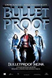 Bulletproof Monk - Calugar Antiglont (2003)