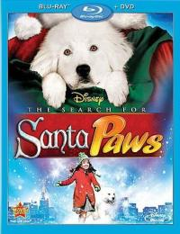 Poster Imagine The Search for Santa Paws (2010)