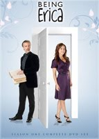 Poster Imagine Being Erica - Sez1 Ep12 - Erica the Vampire Slayer