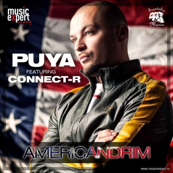Puya feat Connect-r – American Dream