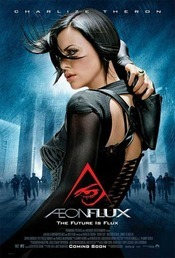 Poster Imagine Aeon Flux (2005) Poza