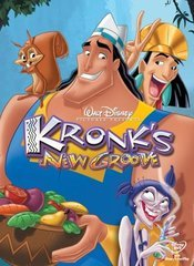 Poster Imagine The Emperor's New Groove 2: Kronk's New Groove (2005)