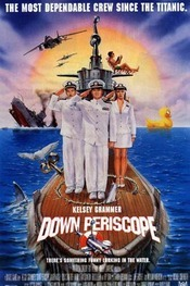 Down Periscope - Invincibilul (1996)