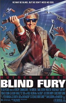 Blind Fury - Furie oarba (1989)