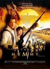 Poster Imagine The Mummy - Mumia (1999) Poza