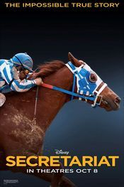 Poster Imagine Secretariat (2010) Poza