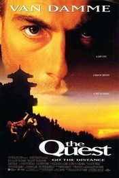 The Quest - Dragonul de aur (1996)