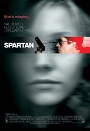 Spartanul (2004)