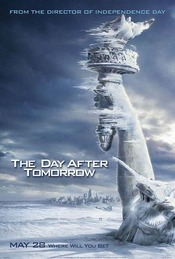 The Day After Tomorrow (2004) – Unde vei fi poimaine?