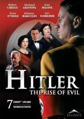 Hitler: The Rise of Evil (2003) – Hitler – ascensiunea raului