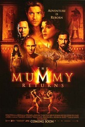 The Mummy Returns - Mumia revine (2001)