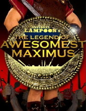 The Legend of Awesomest Maximus (2009)