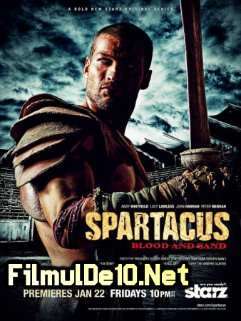 Spartacus: Blood and Sand  Episodul 01 Sezonul 1