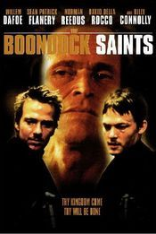 The Boondock Saints - Razbunarea gemenilor