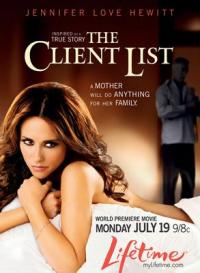 the client list film