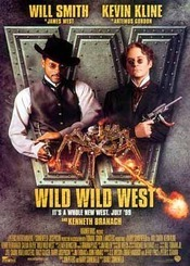 Wild Wild West (1999) Mare nebunie in Vest