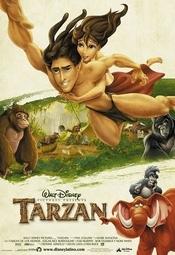 Tarzan (1999) Filme online subtitrate