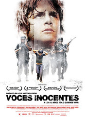 Imagine film online Voces inocentes - Voci inocente în casa de carton (2004)
