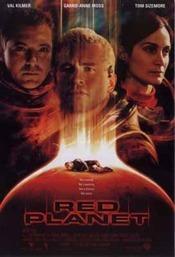 Vizionare online filmul Red Planet - Planeta Rosie (2000), cu subtitrare în Română şi calitate HD
