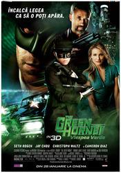 Vizionare online filmul The Green Hornet (2010), cu subtitrare în Română şi calitate HD