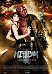 Vizionare online filmul Hellboy II: The Golden Army - Hellboy si Armata De Aur (2008), cu subtitrare în Română şi calitate HD