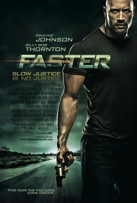 Vizionare online filmul Faster - Iute ca glontul (2010), cu subtitrare în Română şi calitate HD