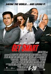 Vizionare online filmul Get Smart - Scapati De Smart (2008), cu subtitrare în Română şi calitate HD