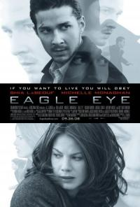 Vizionare online filmul Eagle Eye - Ochi De Vultur (2008), cu subtitrare în Română şi calitate HD