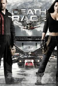 Death Race - Cursa Mortala (2008)