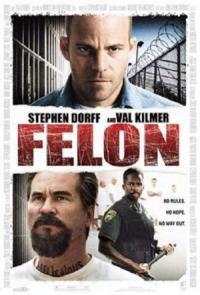 Vizionare online filmul Felon - Legea Puterii (2008), cu subtitrare în Română şi calitate HD