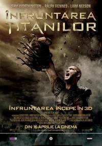 Vizionare online filmul Clash of the Titans (2010), cu subtitrare în Română şi calitate HD