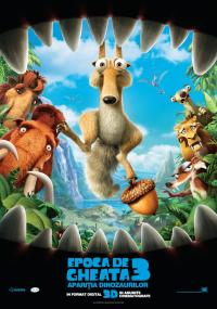 Vizionare online filmul Ice Age 3 Dawn Of The Dinosaurs - Epoca de gheata 3: Aparitia dinozaurilor (2009), cu subtitrare în Română şi calitate HD