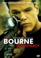 Vizionare online filmul The Bourne Supremacy, cu subtitrare în Română şi calitate HD