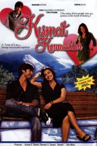 Vizionare online filmul Kismat Konnection (2008)clik aici sa vezi filmu online, cu subtitrare în Română şi calitate HD