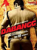 Imagine film online Dabangg (2010)