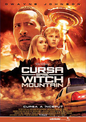 Race to Witch Mountain - Cursa spre Witch Mountain (2009)